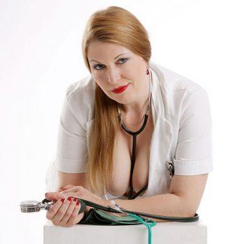Dr. Yvette